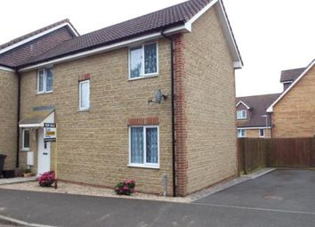 Thumbnail 2 bed semi-detached house for sale in Stoodham, South Petherton