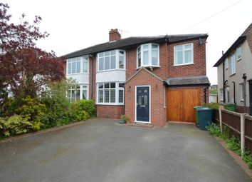 Thumbnail 4 bed property for sale in 50, Oakfield Road, Copthorne, Shrewsbury, Shropshire
