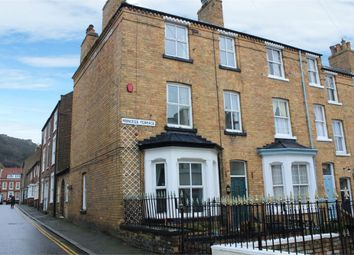 Thumbnail 6 bed end terrace house for sale in Princess Terrace, Scarborough, North Yorkshire