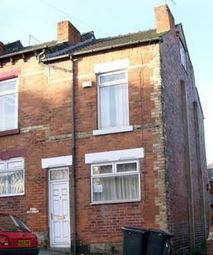 Thumbnail 3 bed terraced house to rent in Hunter House Road, Sheffield