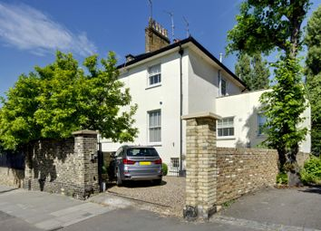 Thumbnail 4 bedroom property to rent in Hall Road, St John's Wood, London