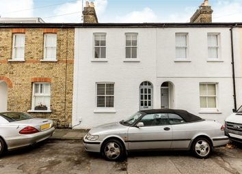 Thumbnail 3 bed property to rent in Riverside, Cambridge Cottages, Kew, Richmond