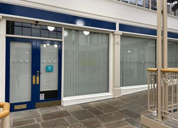 Thumbnail Office to let in Unit 40, The George Shopping Centre, Grantham