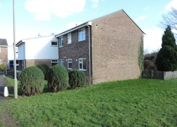 Thumbnail 2 bed flat to rent in Charles Close, Winchester