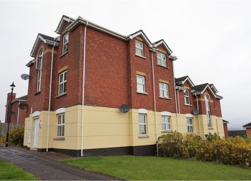 Thumbnail 2 bed flat for sale in Ard Grange, Londonderry