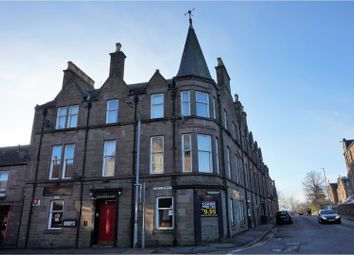 Thumbnail 1 bed flat for sale in Market Street, Forfar