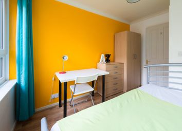 Thumbnail Room to rent in Therfield Court, London