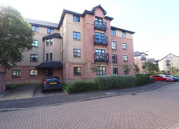 Thumbnail 1 bed flat to rent in Russell Gardens, Edinburgh