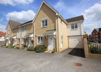 Thumbnail 3 bed end terrace house to rent in Newman Drive, Kesgrave, Ipswich