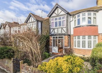 Thumbnail 4 bed property for sale in St. Margarets Road, St Margarets, Twickenham