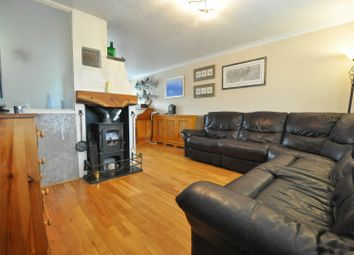 Thumbnail 3 bed terraced house for sale in West Road, Sawbridgeworth