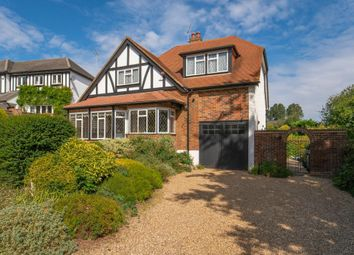 4 bed detached house for sale in Hill Rise, Chalfont St Peter, Gerrards Cross, Buckinghamshire SL9