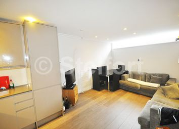 Thumbnail 3 bed flat to rent in Hornsey Road, London