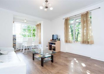 Thumbnail 2 bedroom flat to rent in Kingswood Court, 48 West End Lane, London