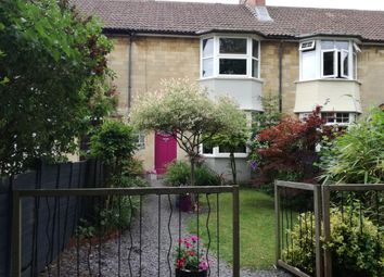 Thumbnail 3 bed terraced house for sale in Clarendon Road, Trowbridge, Wiltshire
