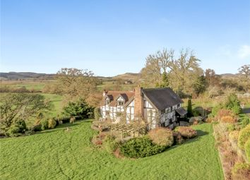 Thumbnail 5 bed detached house for sale in Clungunford, Craven Arms, Shropshire
