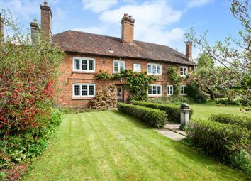 Thumbnail 4 bed semi-detached house for sale in The Green, Shamley Green, Guildford, Surrey