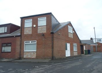 Thumbnail 6 bed end terrace house to rent in Granville Street, Sunderland