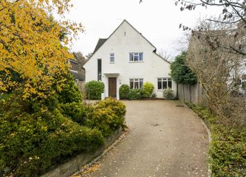 3 bed detached house for sale in Maidstone Road, Borough Green, Sevenoaks TN15