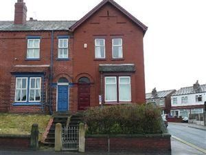 Thumbnail Room to rent in Whelley, Wigan