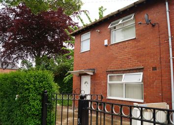 Thumbnail 3 bed terraced house for sale in Brynton Road, Manchester