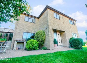 Thumbnail 4 bed detached house for sale in Rectory Close, Skelbrooke, Doncaster, South Yorkshire