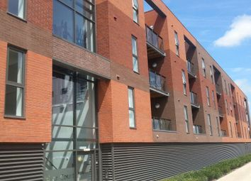 Thumbnail 2 bed flat to rent in Usk Way, Newport