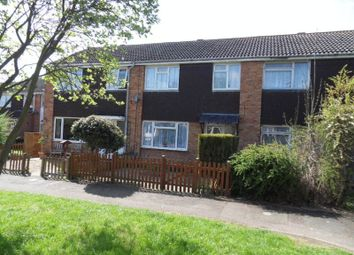 Thumbnail 3 bed terraced house to rent in Foster Way, Wootton, Bedford