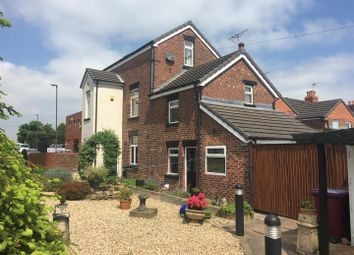 Thumbnail 5 bed town house for sale in Crompton Street, New Houghton, Mansfield