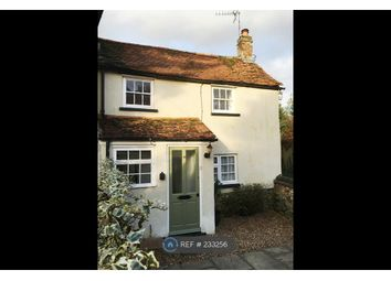 Thumbnail 1 bed semi-detached house to rent in Gibson Lane, Haddenham