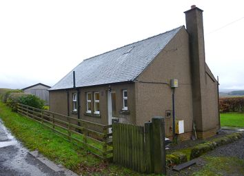 Thumbnail 2 bed detached bungalow for sale in Durisdeer, Thornhill