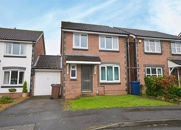 Thumbnail 3 bed link-detached house to rent in Pirton Meadow, Churchdown, Gloucester