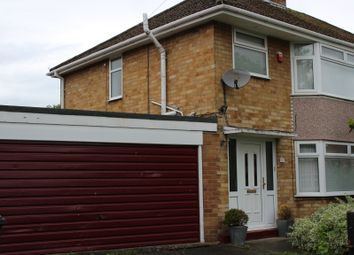 Thumbnail 3 bed semi-detached house to rent in Red Lion Lane, Ellesmere Port