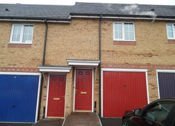 Thumbnail 1 bed flat to rent in Pear Tree Court, Rugeley
