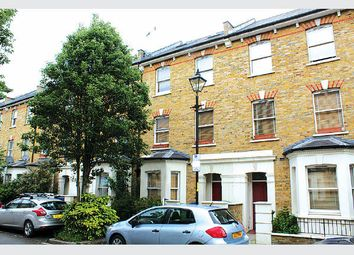 Thumbnail 6 bed terraced house for sale in Marcia Road, London