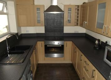 Thumbnail 2 bed property to rent in Wilford Crescent East, Nottingham