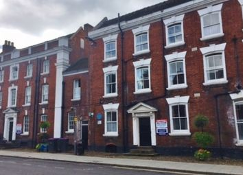Thumbnail Commercial property for sale in Residential Premises, Lower Bar, Newport, Shropshire