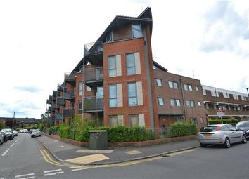 Thumbnail 1 bed flat for sale in Edith Court, New Road, Bedfont