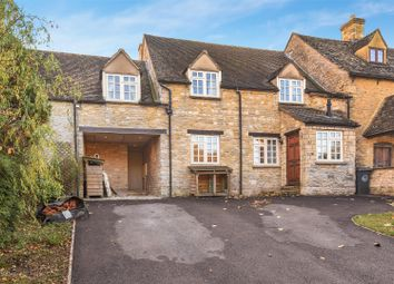 Thumbnail 5 bed cottage for sale in High Street, Finstock, Chipping Norton