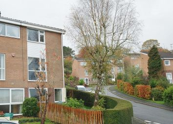 Thumbnail 3 bed end terrace house to rent in Dynevor Close, Hartley, Plymouth