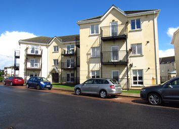 Thumbnail 2 bed apartment for sale in 19 Moylaragh Mews, Balbriggan, County Dublin