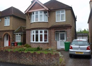 Thumbnail 3 bed property to rent in Quaves Road, Slough