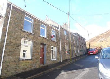 Thumbnail 4 bed property for sale in Mountain Road, Cwmaman, Aberdare