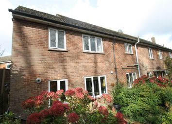 Thumbnail 4 bed semi-detached house for sale in Wartling Drive, Bexhill-On-Sea