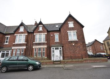 Thumbnail 1 bed flat to rent in Wellesley Terrace, Newcastle Upon Tyne
