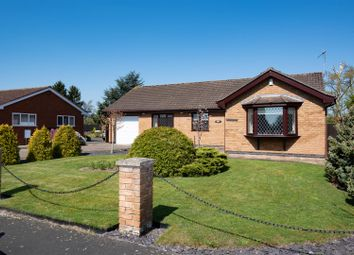 Thumbnail 3 bed bungalow for sale in Arcott Drive, Boston