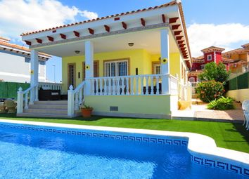 Thumbnail 3 bed detached house for sale in Calle Escocia, Costa Blanca South, Costa Blanca, Valencia, Spain