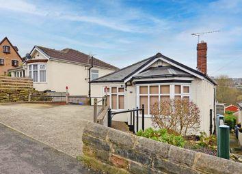 Rivelin Bank, Rivelin, Sheffield S6. 2 bed bungalow for sale
