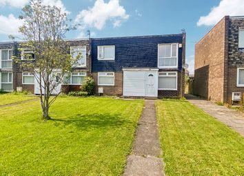 Thumbnail 2 bed flat for sale in Alexandra Way, Cramlington