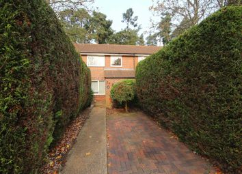 Thumbnail 3 bed terraced house for sale in Banbury, Bracknell